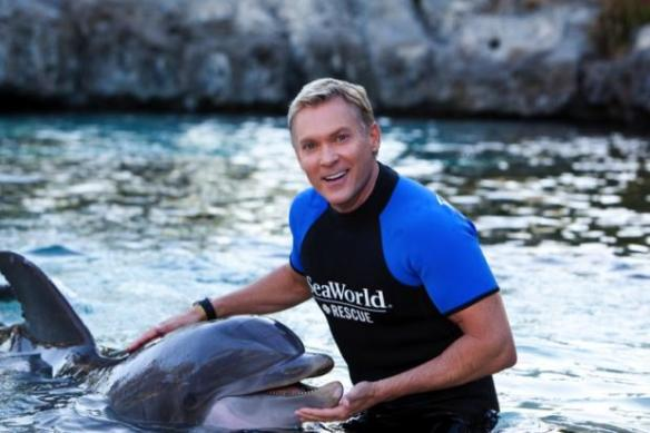 Sam Champion SeaRescue Litton Entertainment