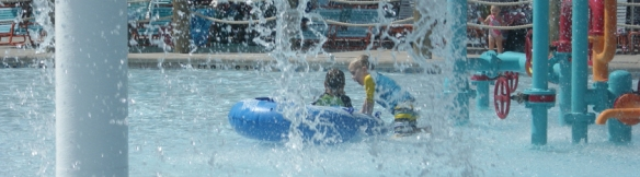 Aquatica 5th splash