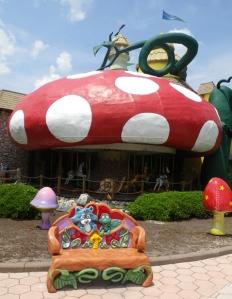 GKTW Mushroom