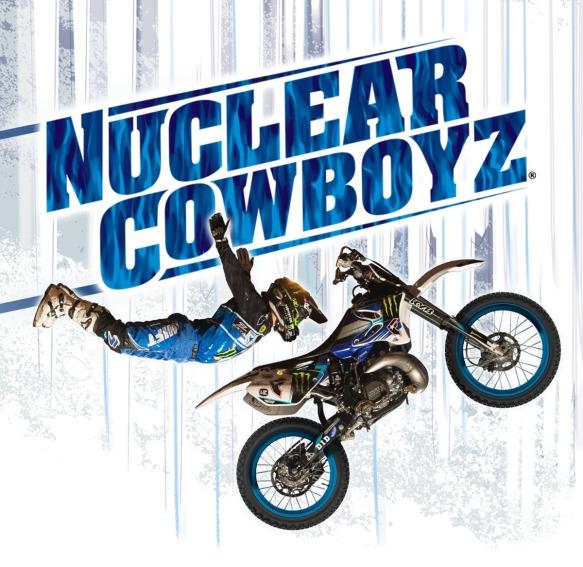 Nuclear Cowboyz Logo
