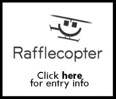 Rafflecopter logo link