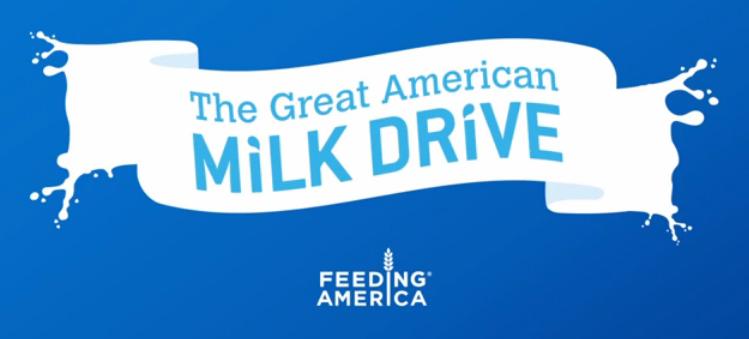 Feeding America Fresh Food Mobile Market