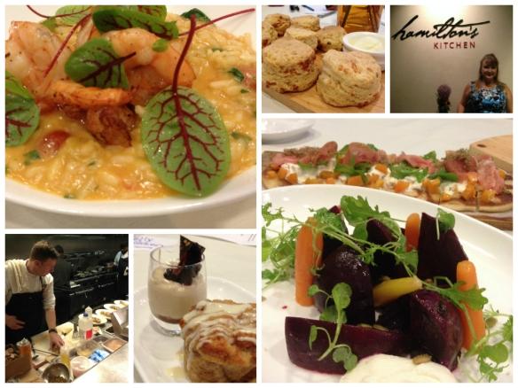 Hamilton S Kitchen Orlando Menu