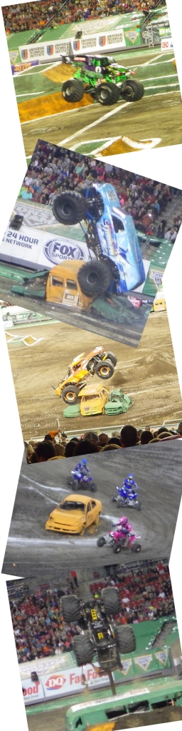 Monster Jam for blog