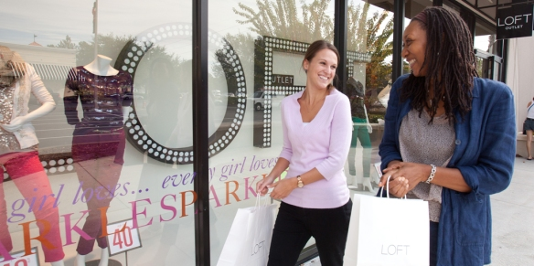 LBVFS Shoppers