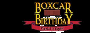 boxcar birthday 2