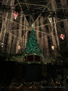 Glorious Tree at Gaylord Palms