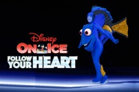 follow heart dory