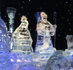 ice-nativity